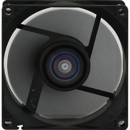 Aerocool Dark Force 8cm hűtő ventilátor fekete (EN51318)